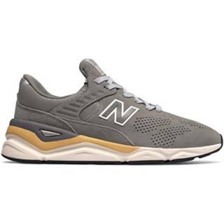 Nízke tenisky New Balance  NBMSX90PNB