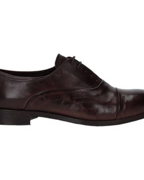 Hnedé topánky Rogers