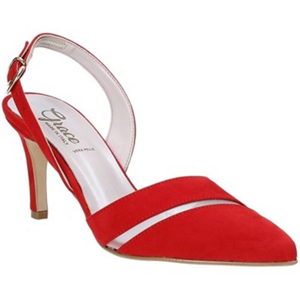 Grace Shoes Lodičky Grace Shoes  057S009