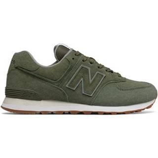 Nízke tenisky New Balance  NBML574EPB