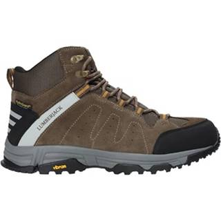 Turistická obuv Lumberjack  SM71801 001 M02