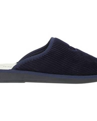 Modré papuče Susimoda