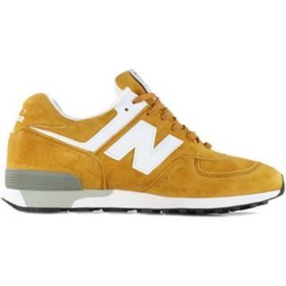 Nízke tenisky New Balance  NBM576YY