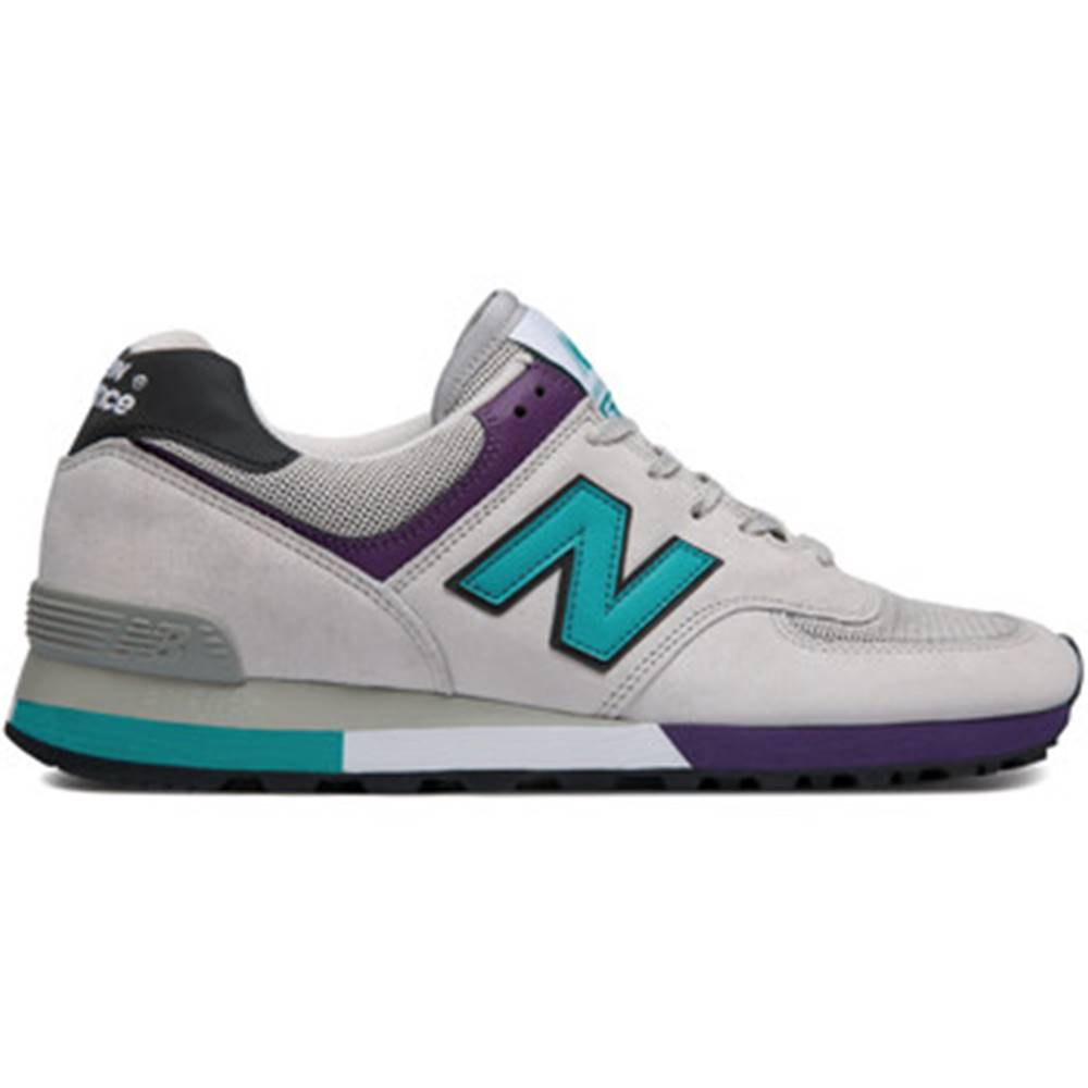 New Balance Nízke tenisky New Balance  NBOM576GPM