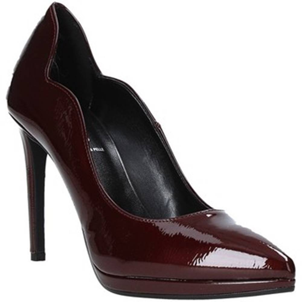 Grace Shoes Lodičky Grace Shoes  038P115