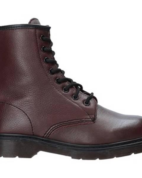 Červené topánky Pregunta