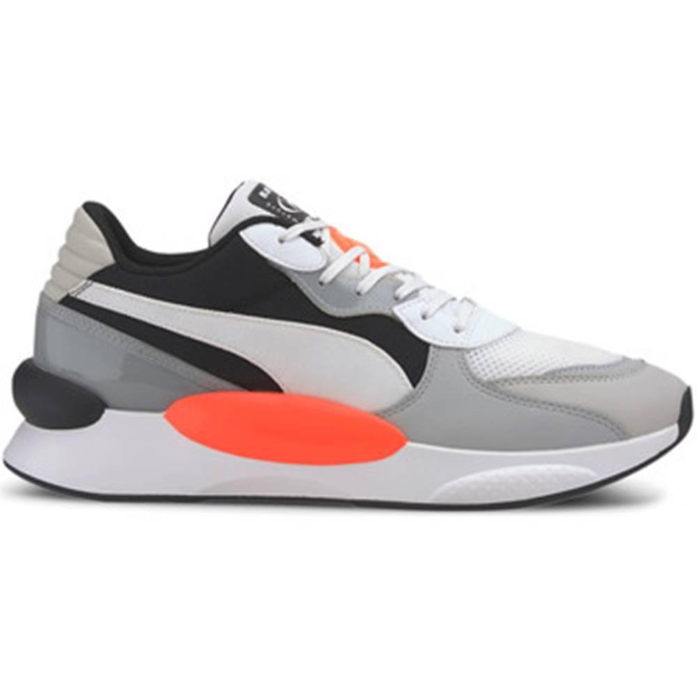 Puma Nízke tenisky Puma  371571