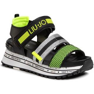 Sandále Liu Jo  BXX069TX116