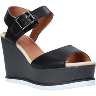 Sandále Lumberjack  SW83106 001 B01
