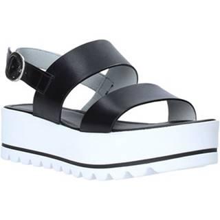 Sandále NeroGiardini  E012580D
