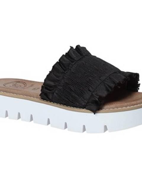 Čierne topánky 18+