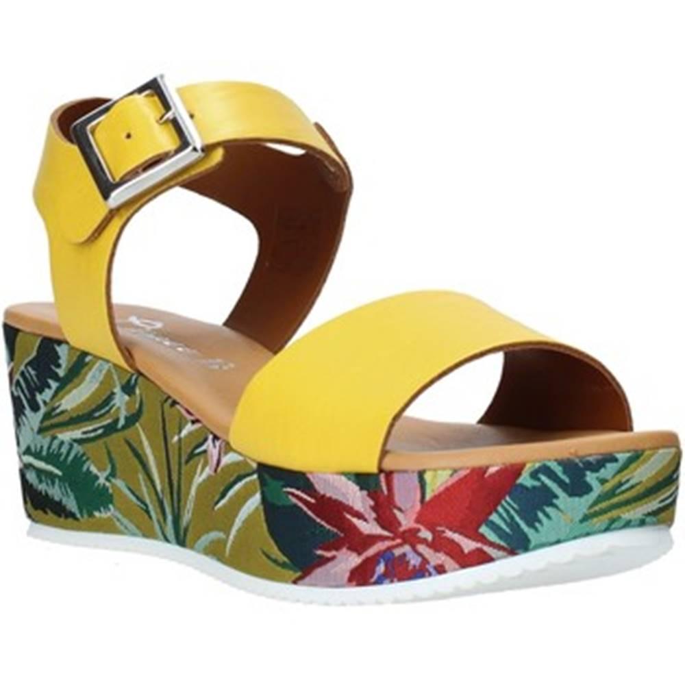 Grace Shoes Sandále Grace Shoes  01