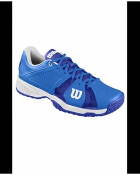 Modré tenisky Wilson