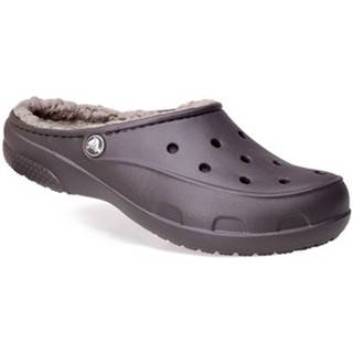 Nazuvky Crocs  Freesail Plushlined Clog