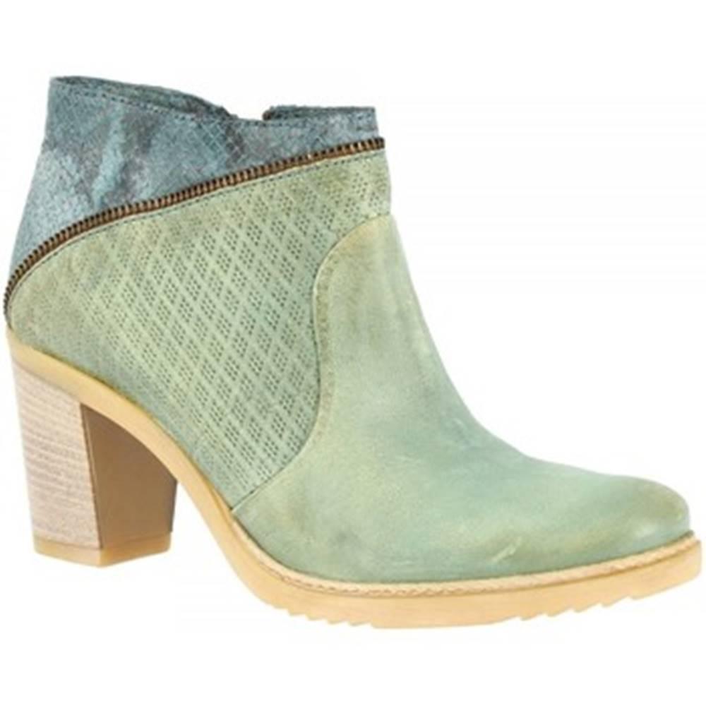 Leonardo Shoes Nízke čižmy Leonardo Shoes  121212 AIR