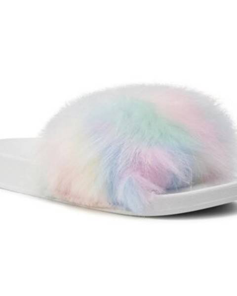 Biele topánky DeeZee