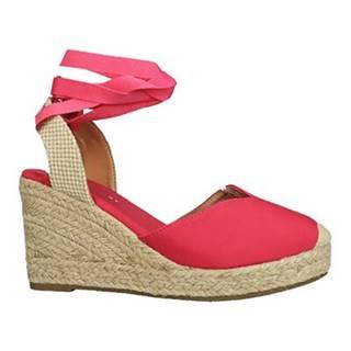 Sandále Jenny Fairy  Látka/-Materiál