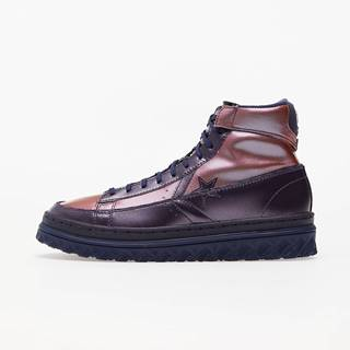 Converse Pro Leather X2 Purple/ Black/ Black