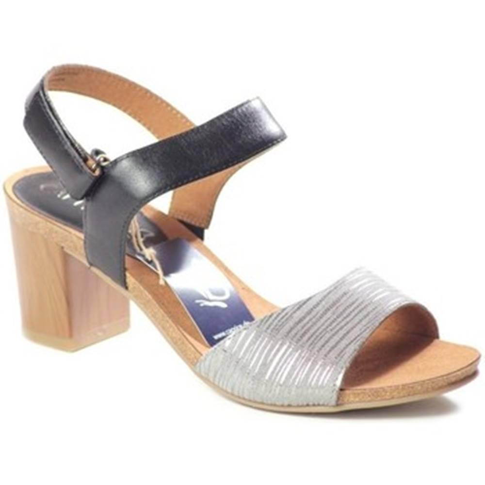 Caprice Nízka obuv do mesta Caprice  92831824019