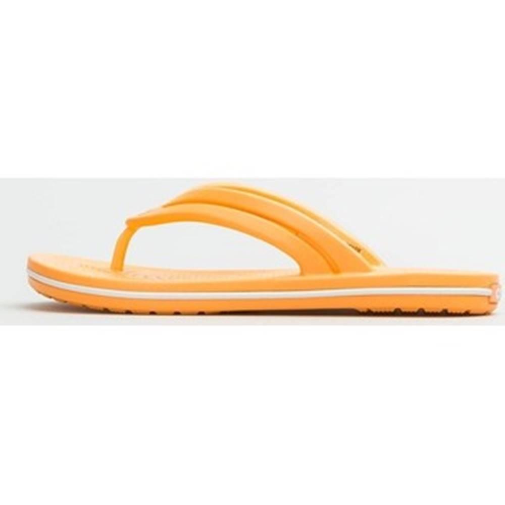 Crocs Žabky Crocs  Crocband Flip W