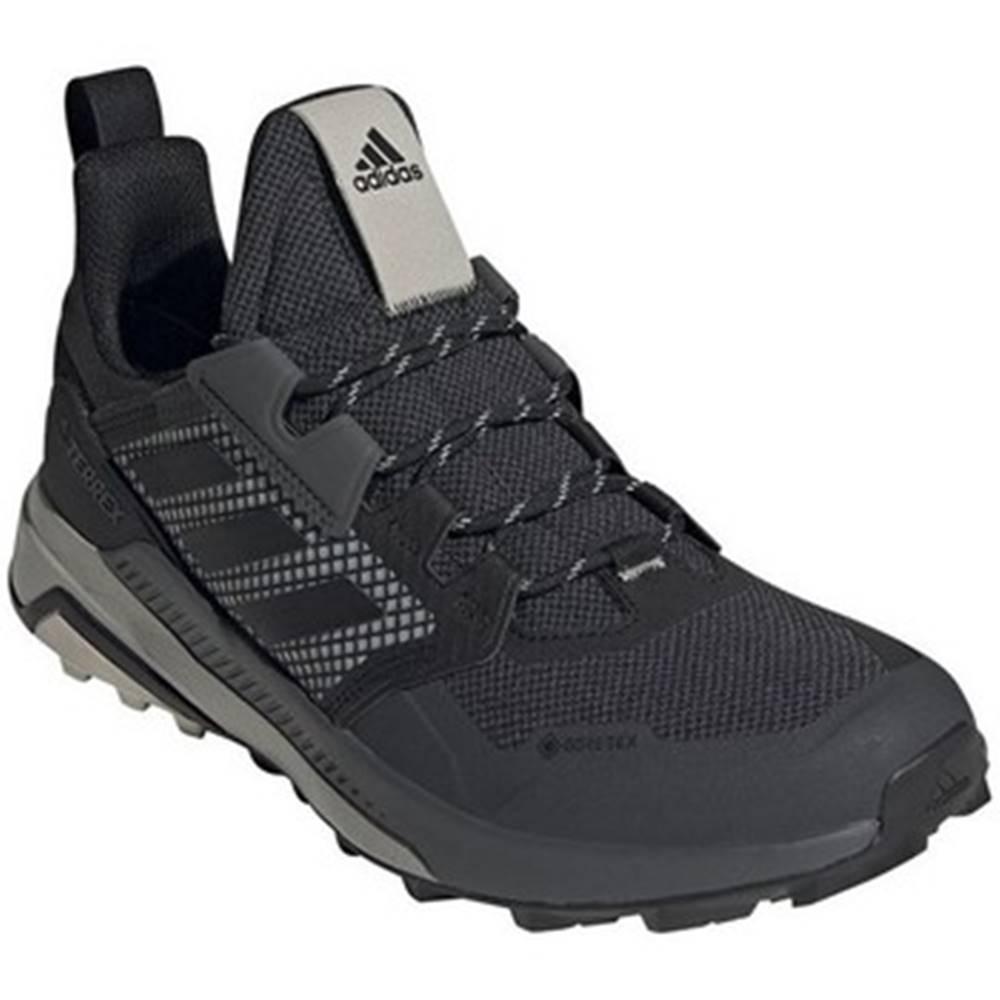 adidas Bežecká a trailová obuv adidas  Terrex Trailmaker Gtx