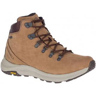 Turistická obuv Merrell  J84903