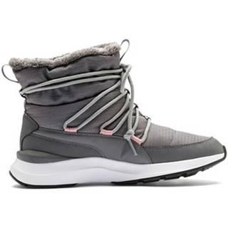 Polokozačky Puma  Adela Winter Boot