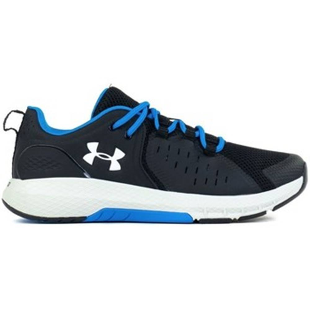 Under Armour Nízke tenisky Under Armour  Charged Commit TR 2
