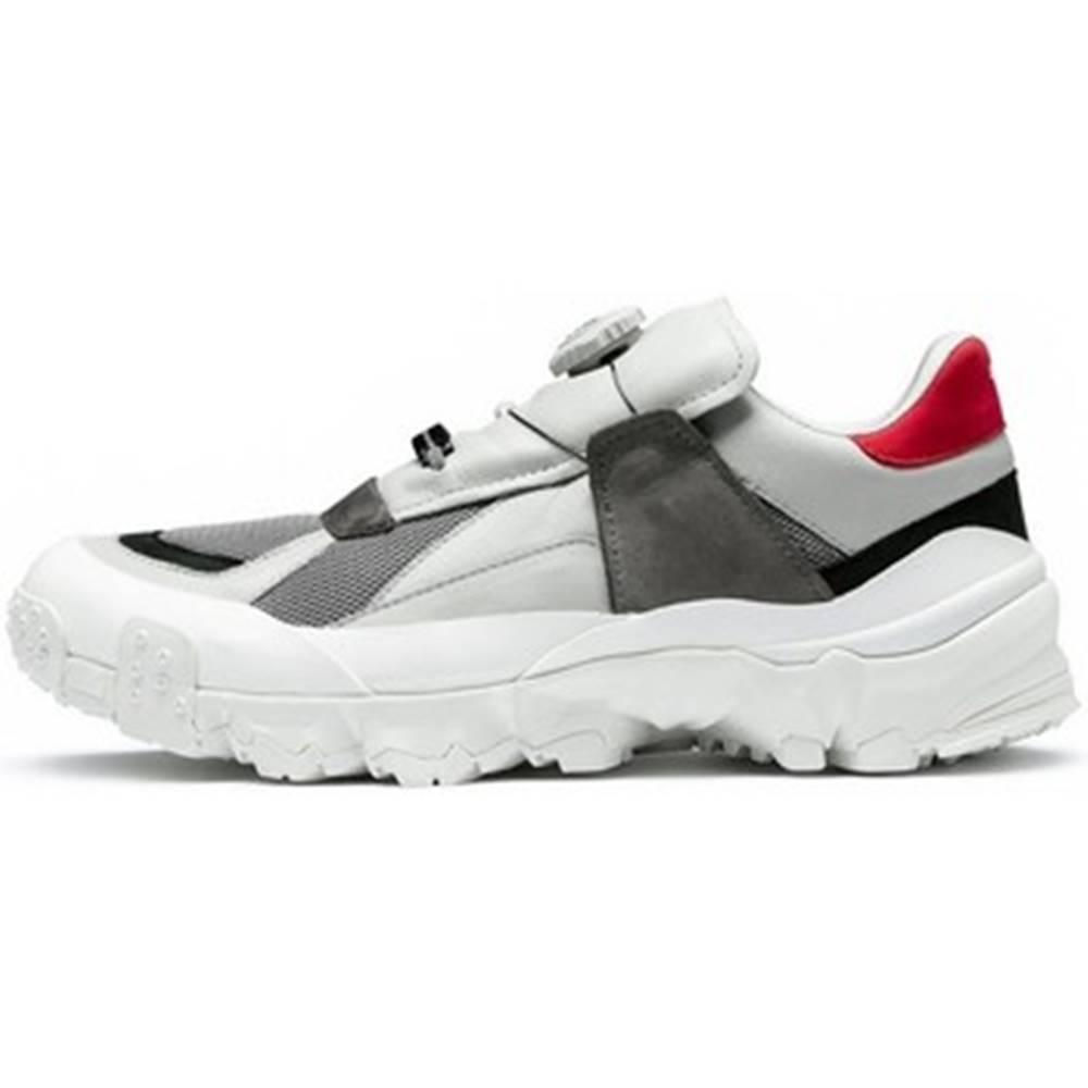 Puma Bežecká a trailová obuv Puma  X Han Kjøbenhavn Trailfox Disc Sneakers