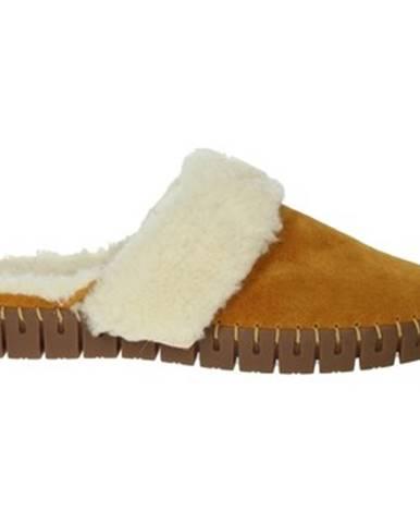 papuče Nina Capri
