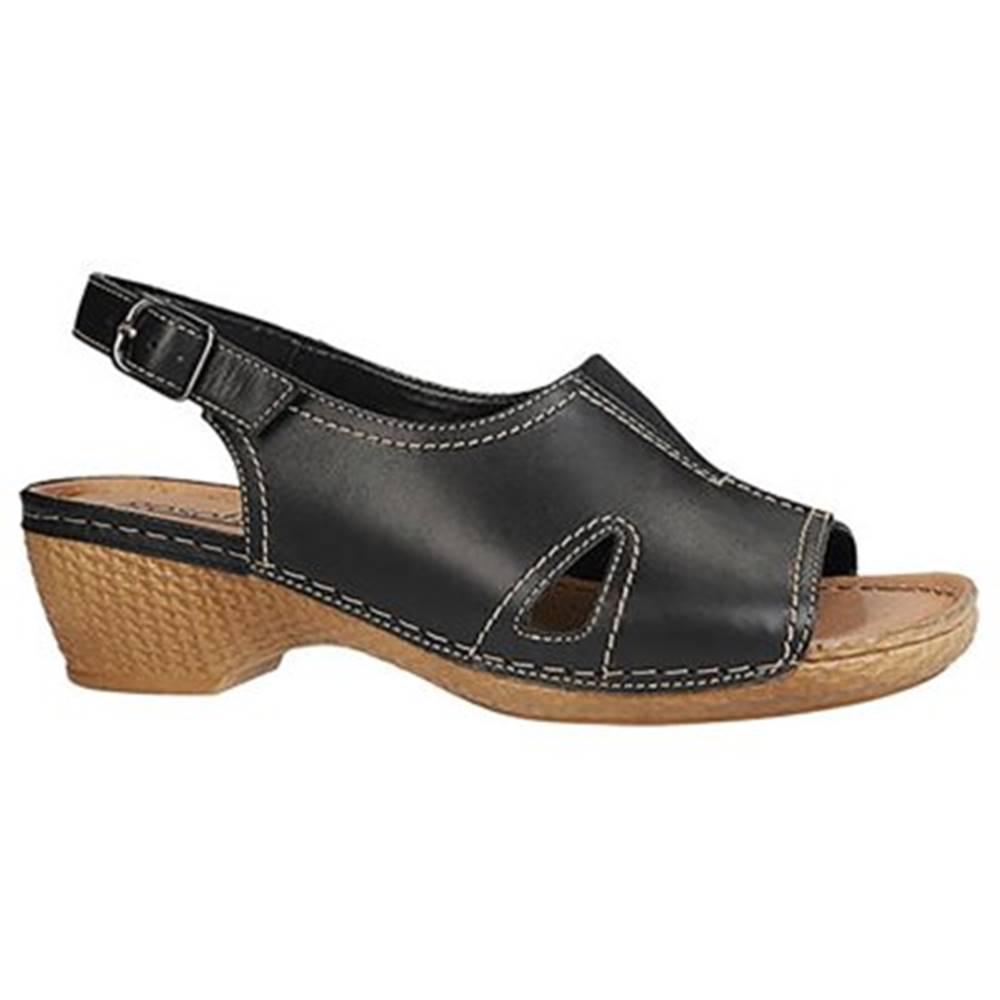 GO SOFT Sandále GO SOFT WI16-2154-03