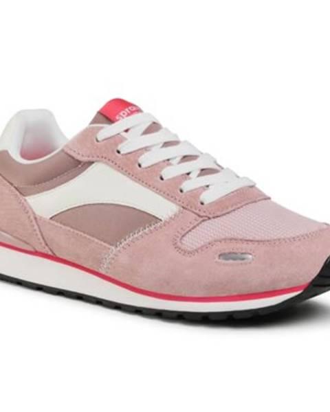 Ružové tenisky SPRANDI URBAN
