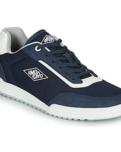 Modré tenisky Umbro