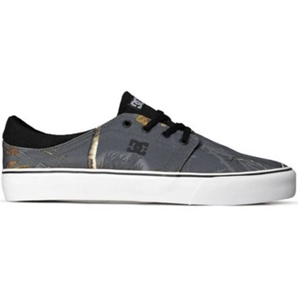DC Shoes Nízke tenisky DC Shoes  Trase Real Tree