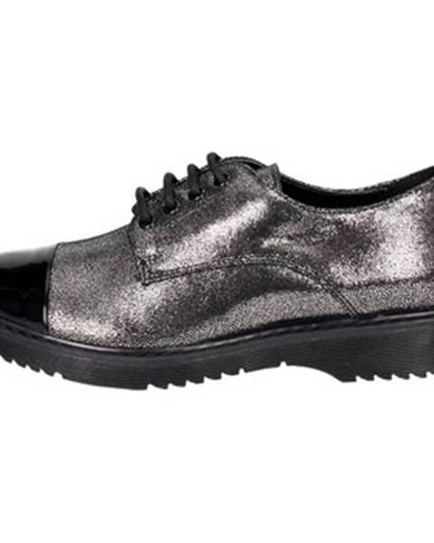 Viacfarebné topánky Cult