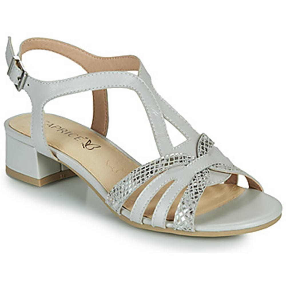Caprice Sandále Caprice  28201-233