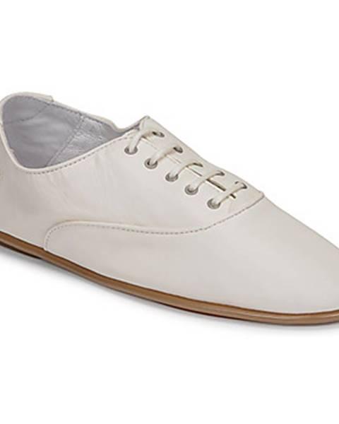 Biele topánky Pataugas