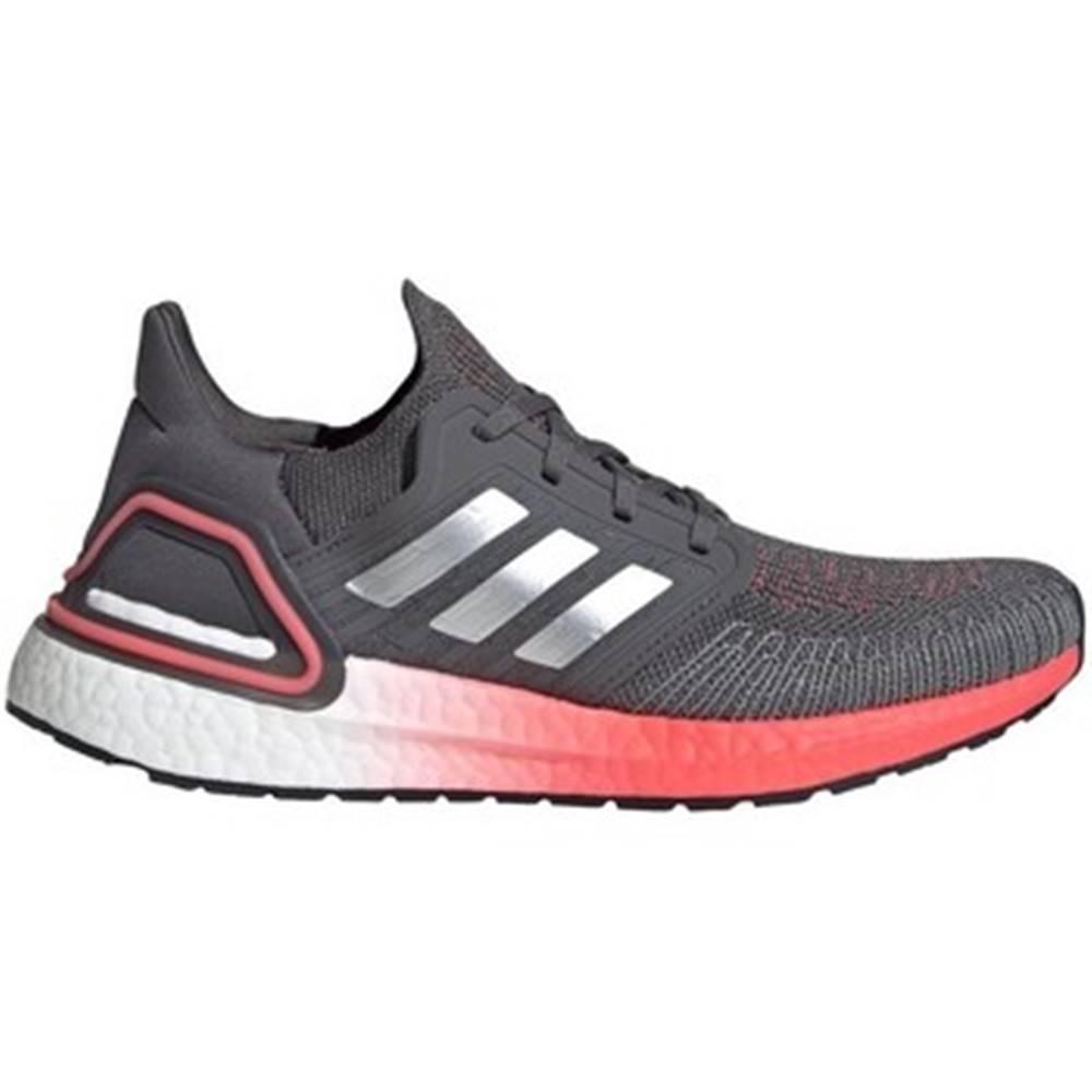 adidas Bežecká a trailová obuv adidas  Ultraboost 20 W