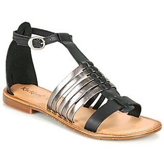 Sandále Kickers  ETIKET