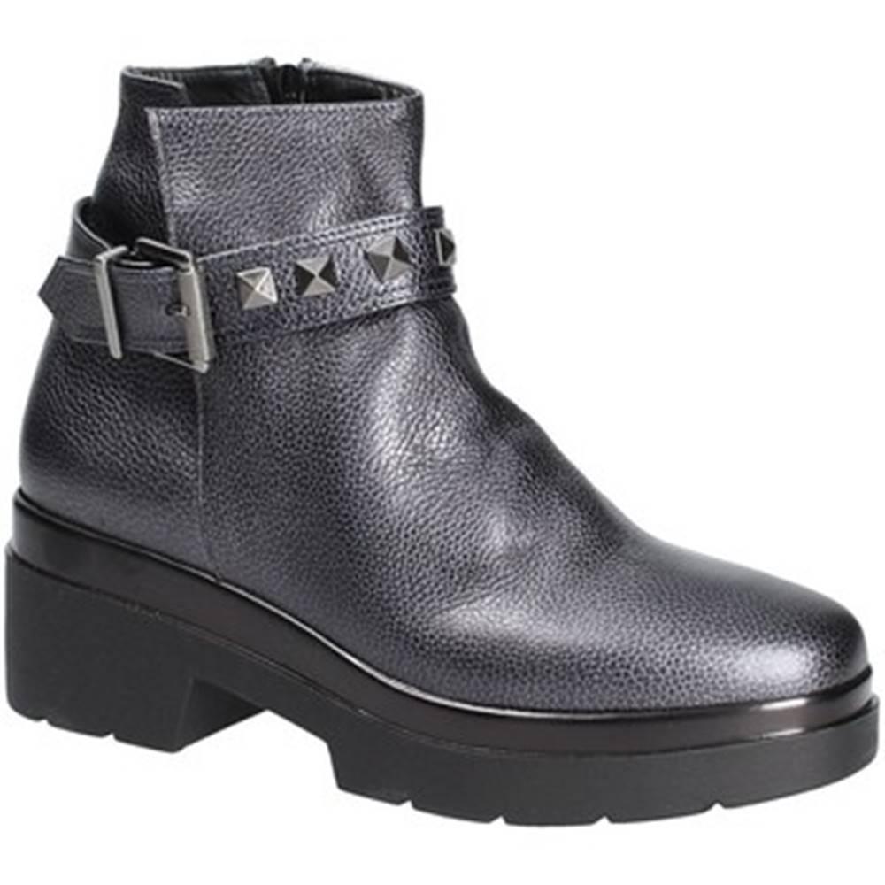Grace Shoes Čižmičky Grace Shoes  1825