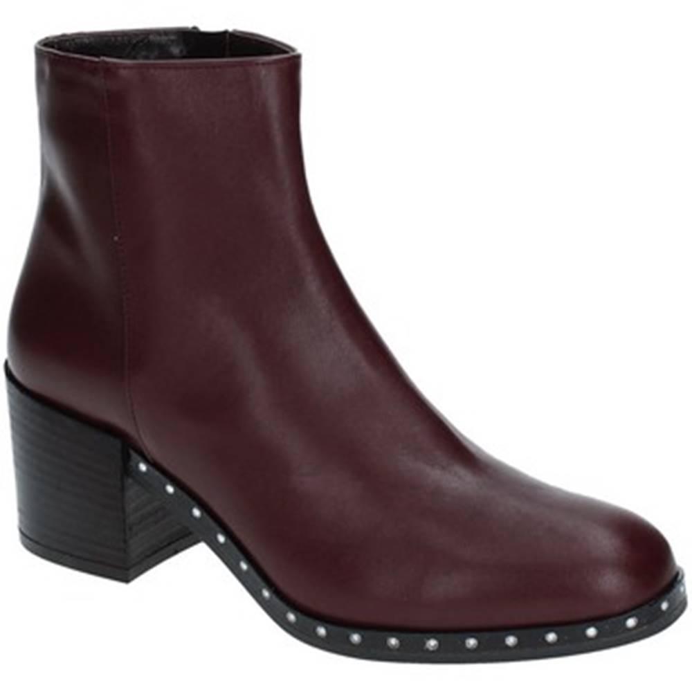 Grace Shoes Čižmičky Grace Shoes  1826
