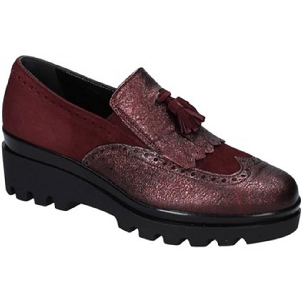Grace Shoes Mokasíny Grace Shoes  2018