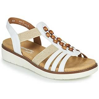 Sandále  GRISSA