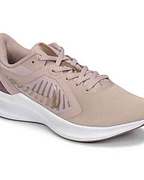 Ružové topánky Nike