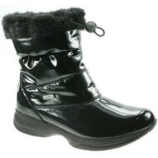 Nízka obuv do mesta Tecnica  Juliette Mid WS