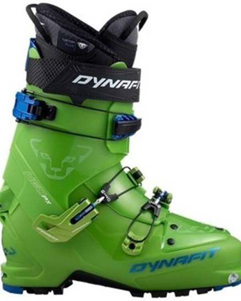 Zelené topánky Dynafit