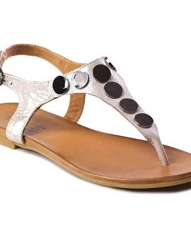 Sandále Venezia
