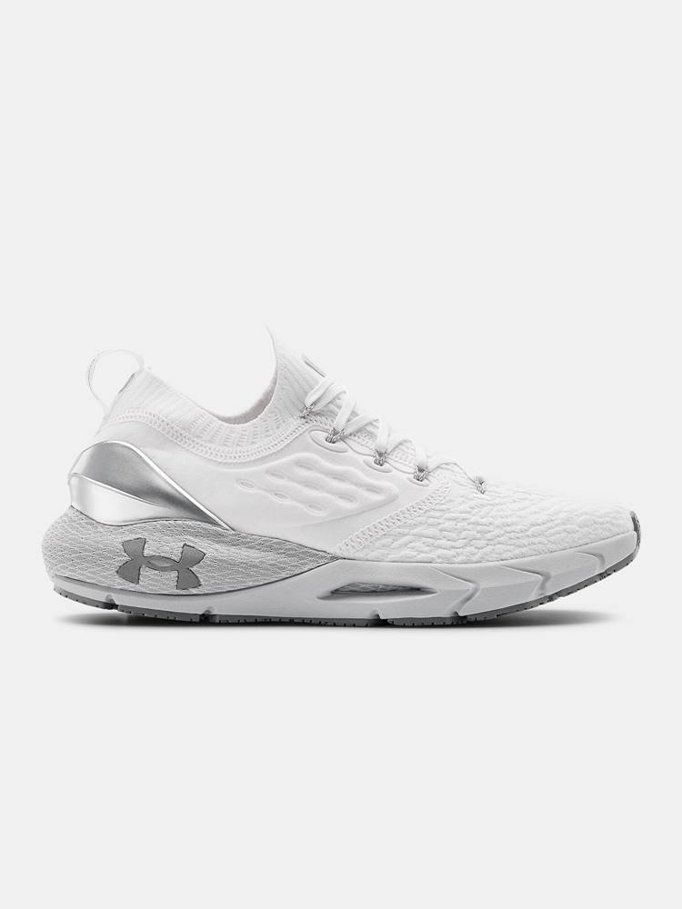 Under Armour Topánky Under Armour HOVR Phantom 2 MTLC - bílá