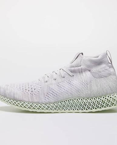 Biele tenisky adidas Consortium