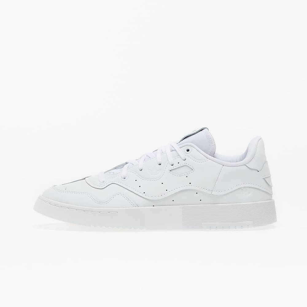 adidas Originals adidas Supercourt XX W Ftwr White/ Ftwr White/ Core Black